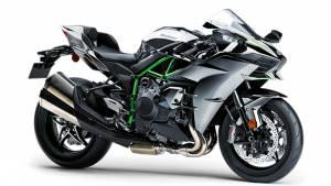 Kawasaki Ninja H2 launched in India at Rs 29 lakh