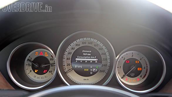 Mercedes-Benz CLS 250 CDI (6)