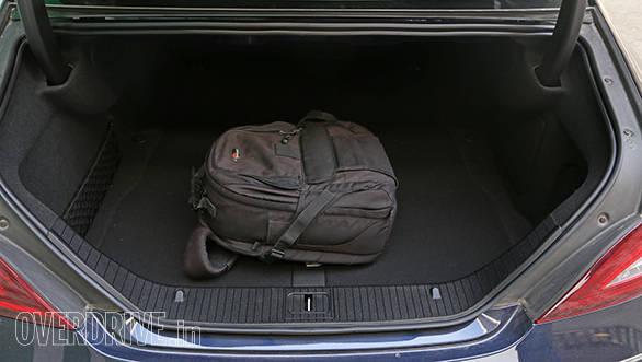 Mercedes-Benz CLS 250 CDI (9)