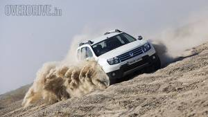 Renault Duster AWD long term review: After 4 months and 16,000km