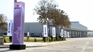 Scania Commercial Vehicles sets up bus manufacturing unit in India