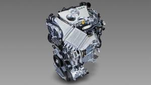 Toyota introduce new 1.2-litre turbo petrol engine