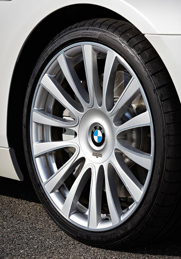 BMW 6 Series Gran Coupe (5)