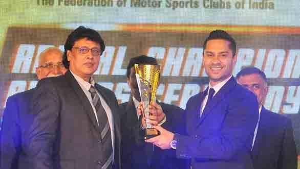 Gaurav Gill and Arindam Ghosh (1)