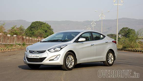 Hyundai Elantra 2015 (3)