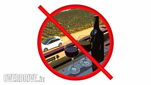 Drinking and driving: Why you shouldn't