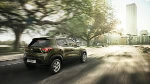 Renault Kwid image gallery