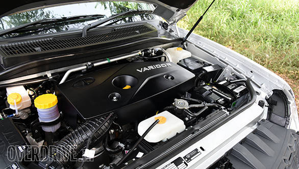 Tata Safari Storme facelift (3)