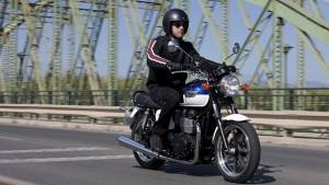 Triumph Motorcycles records sale of 1,600 motorcycles in India