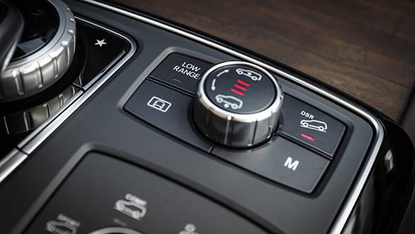 Fahrveranstaltung Mercedes-Benz GLE und GLE Coupe in Kitzbühel Juni 2015