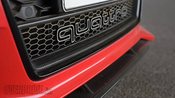 Audi RS 6 Avant (16)