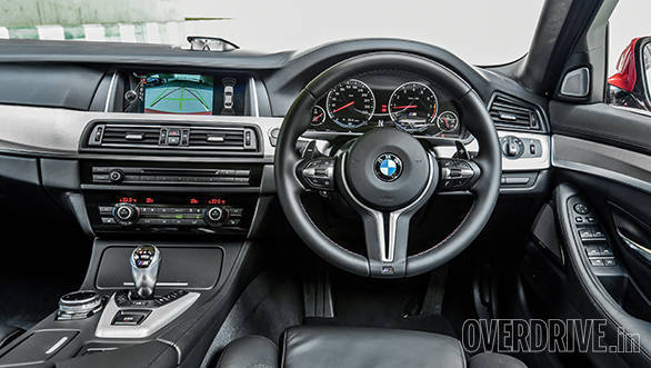 BMW M5 and M6 Gran Coupe (10)
