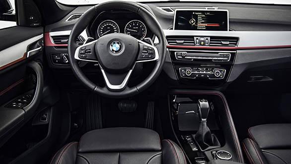 BMW X1 2016 (1)