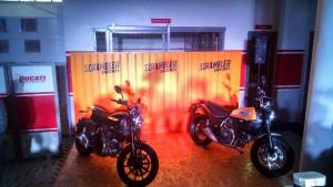 Ducati launches two new Scrambler variants in India and discusses dealership network