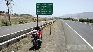 Hero Karizma ZMR long term review: After 6 months and 5,870km