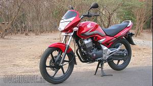 Honda CB Unicorn no longer on sale in India