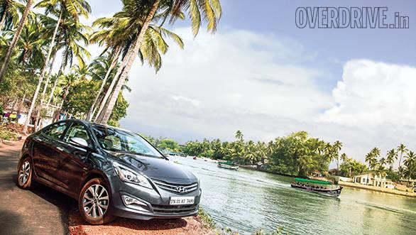Hyundai Verna Fluidic 4S Goa Travelogue.jpg (8)