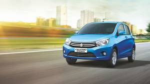 2015 Maruti Celerio diesel launched in India at Rs 4.65 lakh