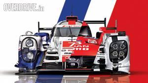 Preview: Le Mans 2015