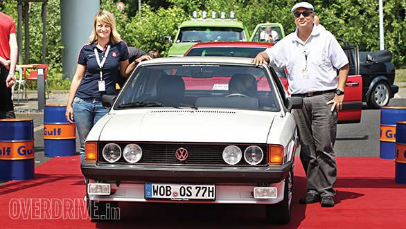 Rallye 604 Carolin Bob