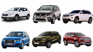 Car manufacturers relieved at variable GST cess rates for SUVs, luxury, and mid-sized cars