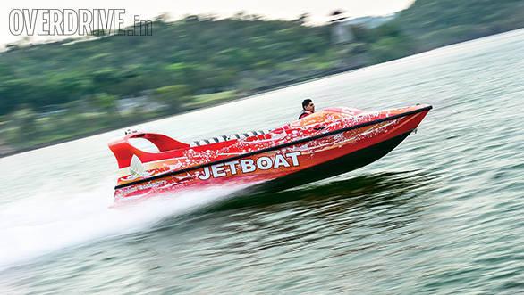 Smoky Mountain Jetboat (1)
