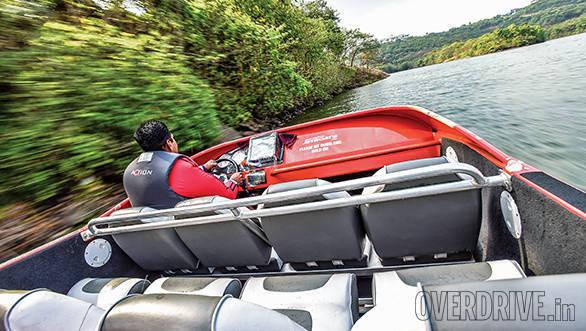 Smoky Mountain Jetboat (13)