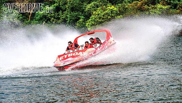 Smoky Mountain Jetboat (9)