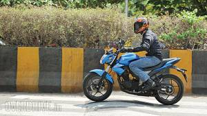Suzuki Gixxer long term review: After 7 months and 4,629km