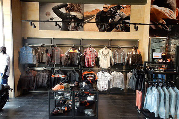 United Harley-Davidson dealership in Lucknow_Picture 3