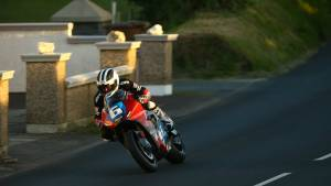 2015 IOMTT: Victory Racing breaches the 160kmph barrier on its first ever run