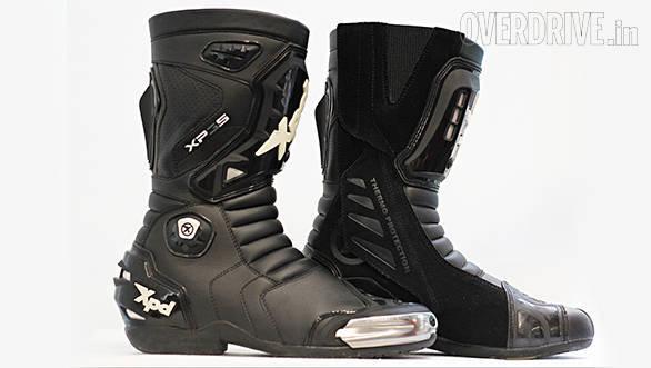 Xpd XP3-S riding boots