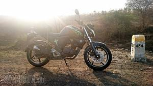 Yamaha FZ-S Fi version 2.0 long term review: After 10 months and 13,270km