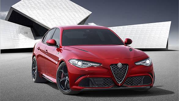 Alfa Romeo Giulia (4)