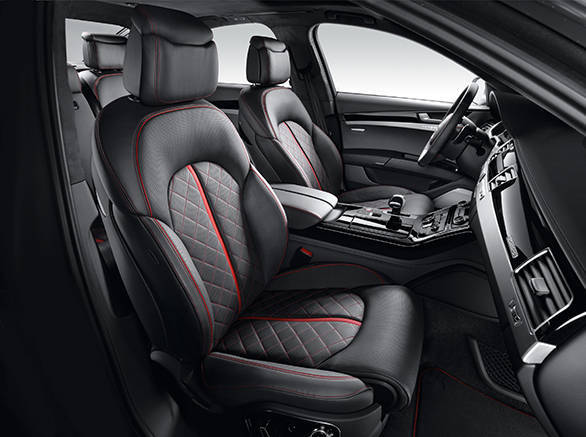 Audi A8 Limited Edition 21 (1)