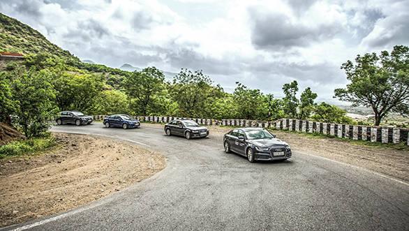 Audi Club India Getaways (16)