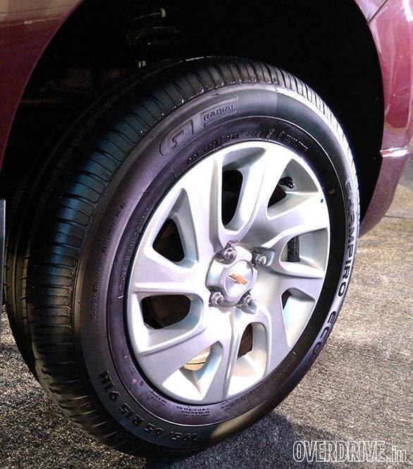 Chevrolet Spin 2 (2)