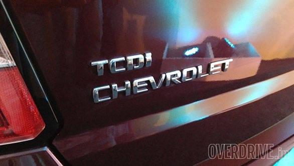 Chevrolet Spin (2)