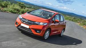 Watch: Live webcast of the Honda Jazz launch in India