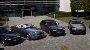 Feature How a Rolls Royce is handcrafted - Video