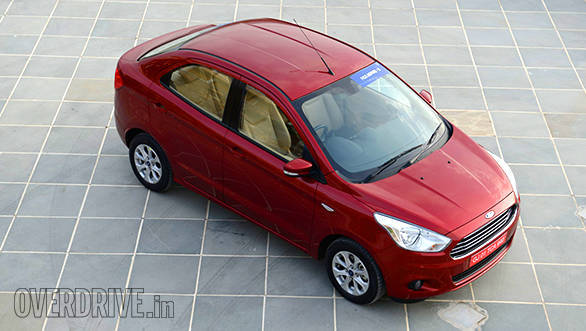 Ford Figo Aspire (2)