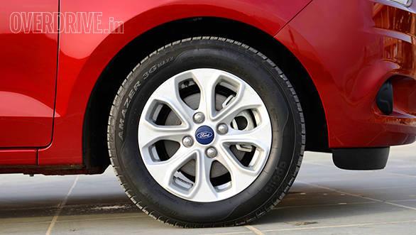 Ford Figo Aspire (6)