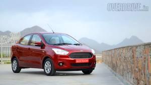 Helpdesk: Ford Figo Aspire or Ford Fiesta