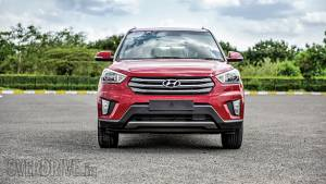 New Hyundai Creta variants and features leaked