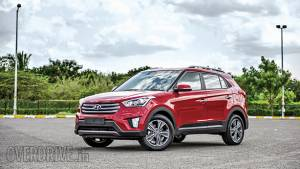 CNBC-TV18 OVERDRIVE Awards 2016: Hyundai Creta is Car of the Year
