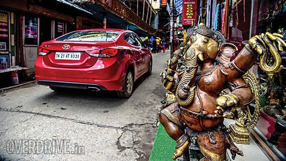 Hyundai Elantra travelogue (6)