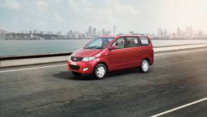 Chevrolet Enjoy range now starts at Rs 4.99 lakh in India