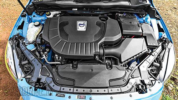 Volvo V40 diesel (5)