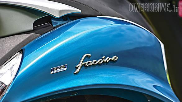 Yamaha Fascino (5)