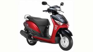Yamaha India introduces three additional colours for the Alpha